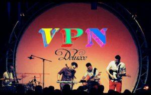 VPN Deluxe numéro Cinq
