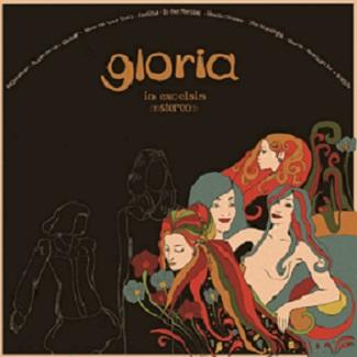 Pochette album GLORIA In Excelsis Stereo
