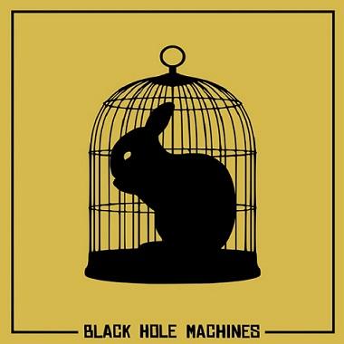 Artwork Black Hole Machines