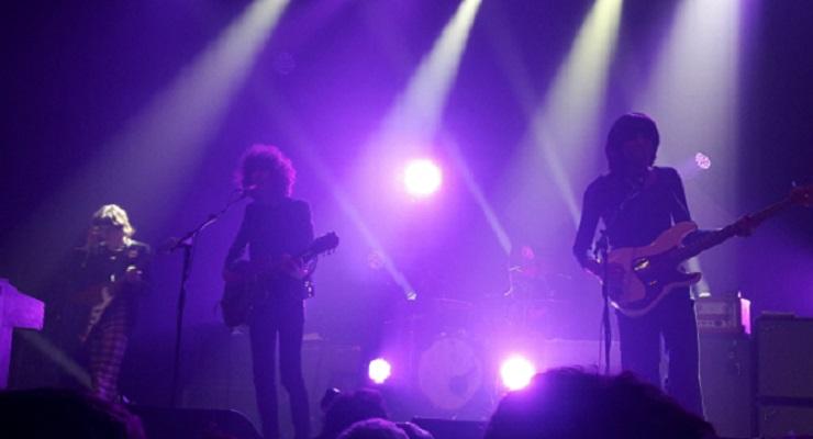 Concert TEMPLES @L'Elysée Montmartre 24 avril 2017_2