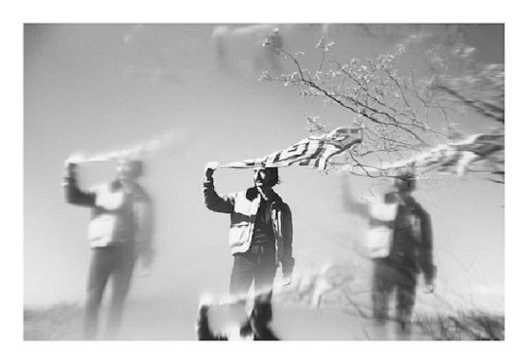 Raoul-Vignal-par-Anne-Laure-Etienne-Clip Hazy Days