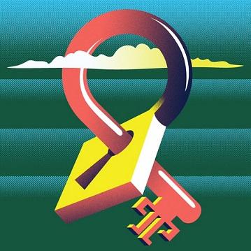 TEMPLES Pochette album Volcano - 03_2017