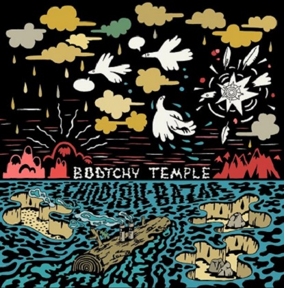 cover artwork Bootchy Temple Childish Bazar