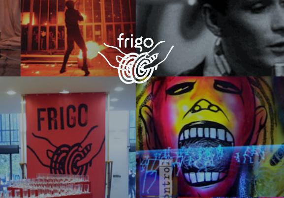 frigo logo