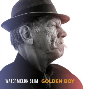 watermelon slim Golden Boy album