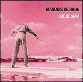 Artwork Marquis de Sade - Rue de Siam