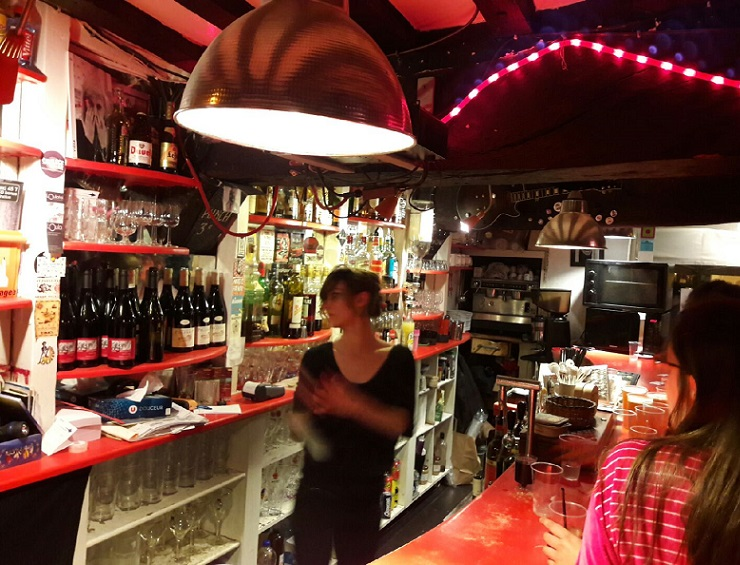 Bar Melody Maker Rennes