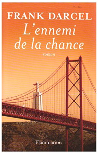 Polar L_ennemi de la Chance - Frank Darcel