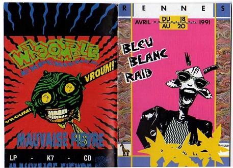 Rennes_festival_BLEU BLANC RAID 18_04_1991