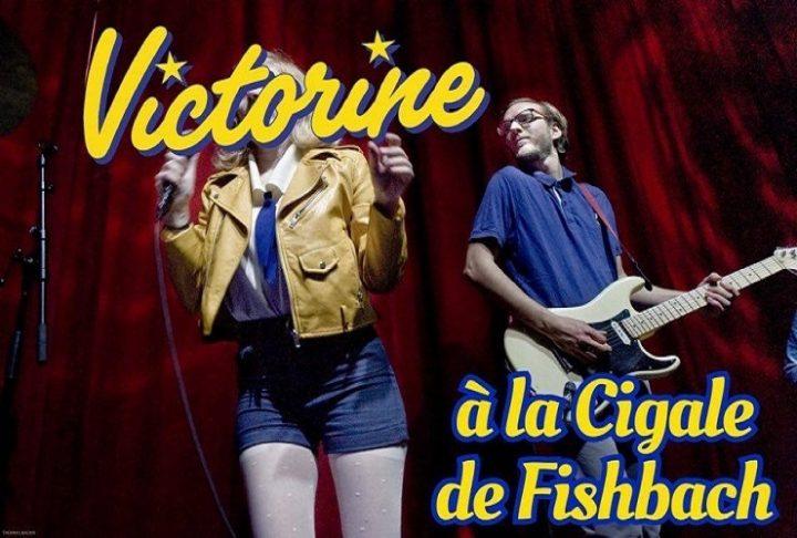 Victorine PHOTO