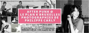 afterpunk photos expo galerie stardust