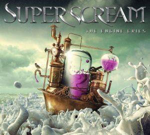superscream-nouvel-album--the-engine-cries-