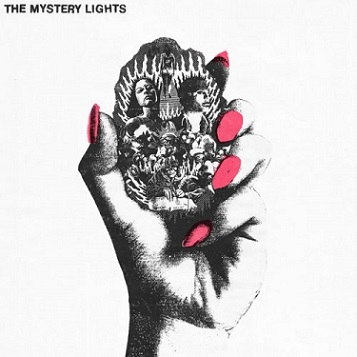 Artwork The Mystery Lights