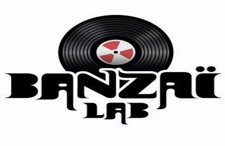 Logo BanzaïLab