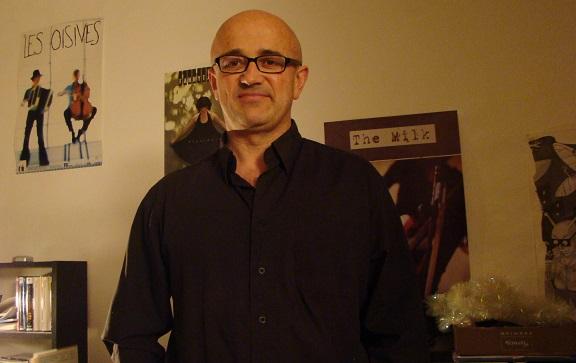 Bruno Careil