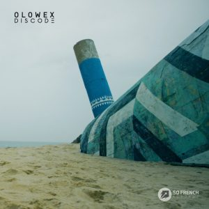 OLOWEX - Discode