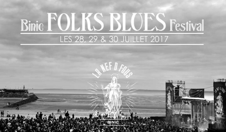 BINIC FOLK BLUES FESTIVAL 2017_2
