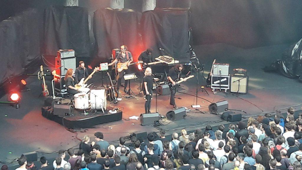 THE LIMINANAS @FESTIVAL LES NUITS DE FOURVIERE - 10.07.2017