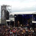 Binic Folks Blues Festival_2 - Scène Banche