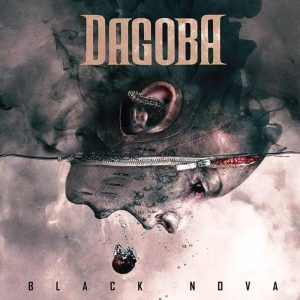 Dagoba Black Nova album