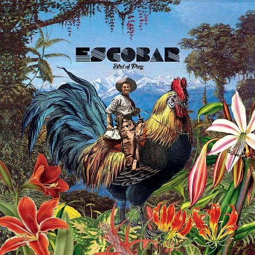 artwork ESCOBAR - Bird Of Prey