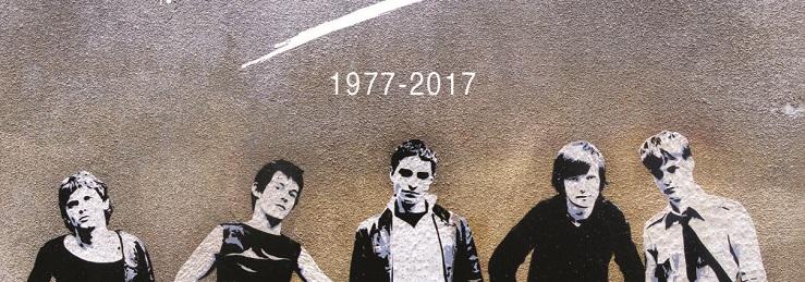 Expo Marquis de Sade 1977-2017 - Artiste Stéphane Moscato