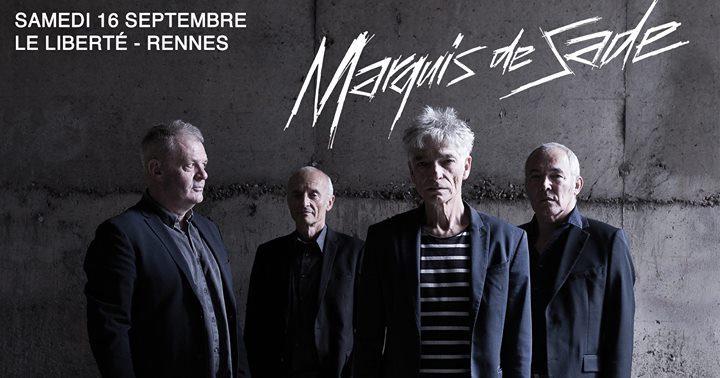 Marquis de Sade 2017 - Le Liberté - 16 septembre 2017 - crédit photo Richard Dumas