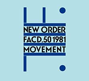 Movement - New Order