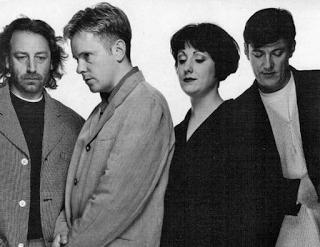 New Order - Hook Sumner Gilbert Morris