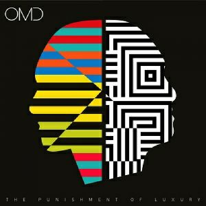 OMD the punishment of luxury Album