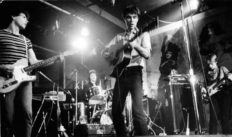 Television @CBGB 1977