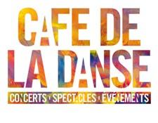 Photo logo Café Danse