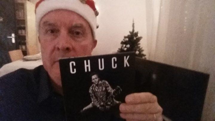 Chuck CD