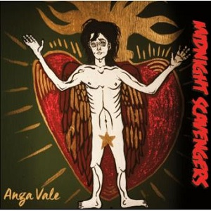 Cover Midnight Scavengers - Anga-Vale