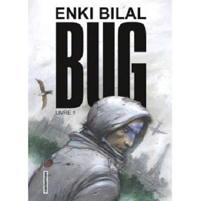 Enki Bilal BUG 2