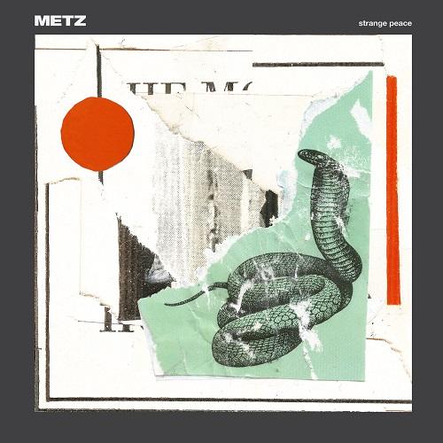 Metz-Strange Peace