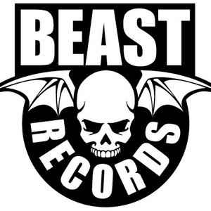 logo BEAST RECORDS