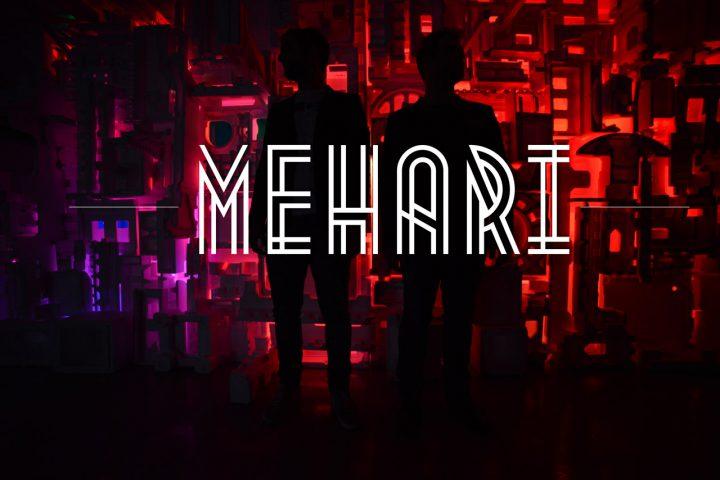 Méhari_Une