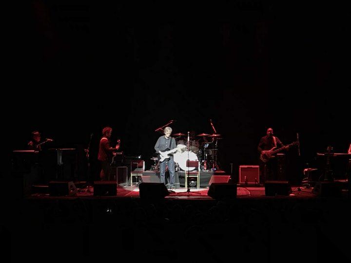 Clapton à Mogador