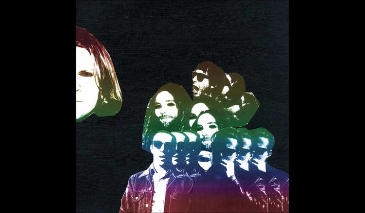 Artwork Ty Segall Freedom's Goblin