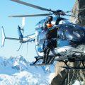 secours alpiniste