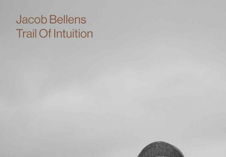 Jacob Bellens trail of intuition 740