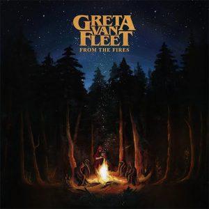 image album greta van fleet