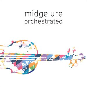 midge ure orchestrated