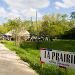 Printemps de Bourges 2018 - La Prairie © Marylène Eytier