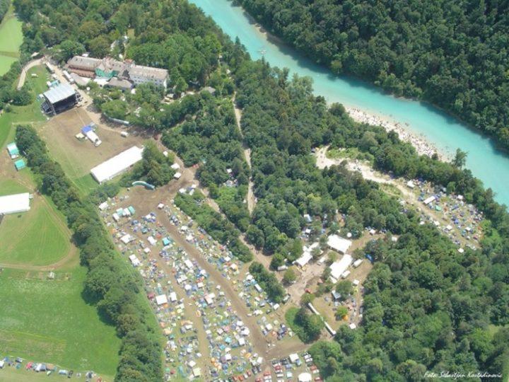 tolmin summer festival