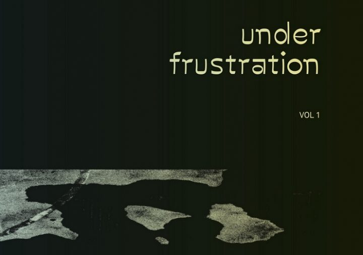 COVER_Arabstazy - Under Frustration vol.1 740