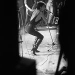 Los Desechables, Trans 83, photo g. le guen