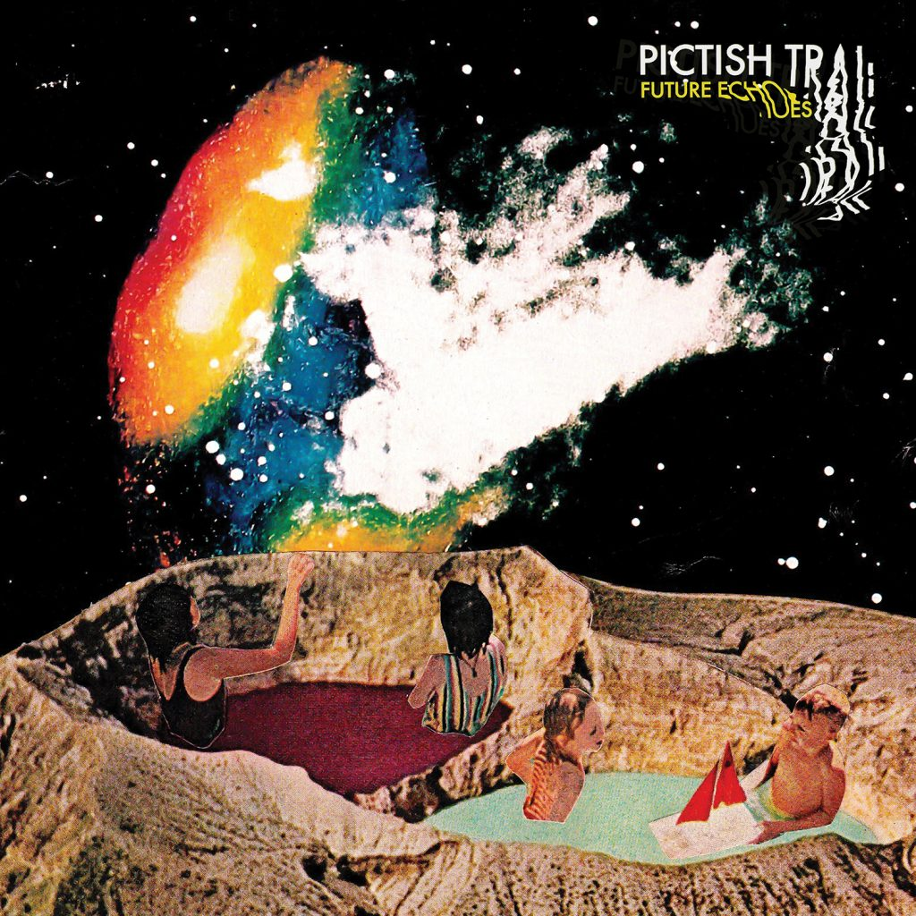 Pictish Trail Future Echoes