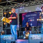 Francofolies de La Rochelle 2018 - Tiloun